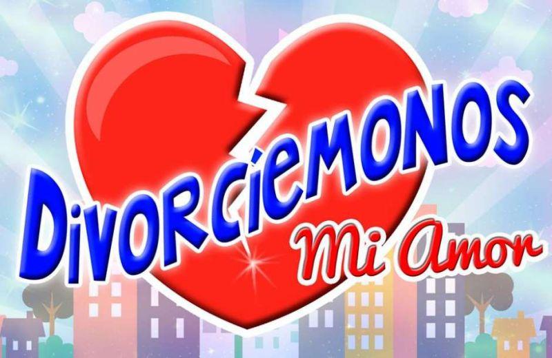 logotipo divorciémonosmiamor paranota